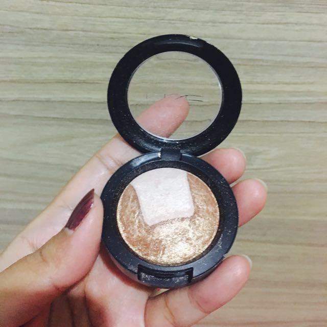 Mac eyeshadow new