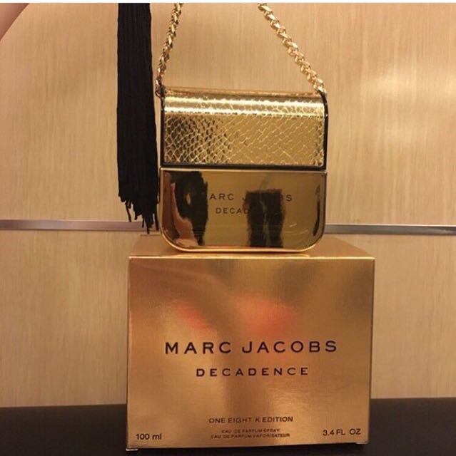 Marc by marc jacob Parfume