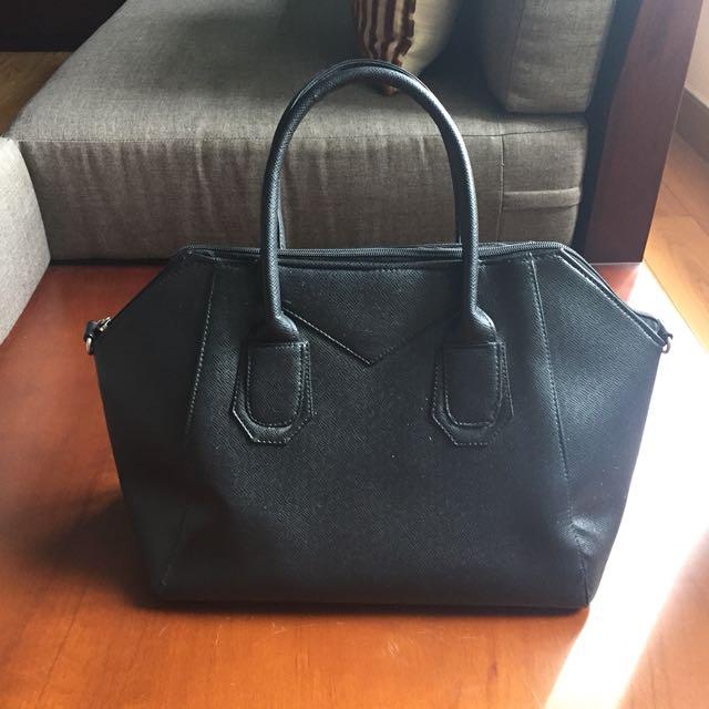 Marikina Black Bag