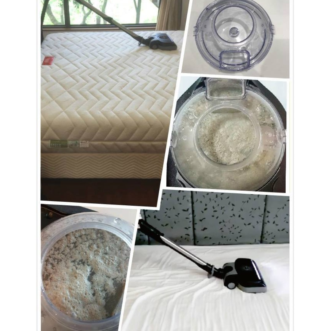 Mattress Cleaning Dust Mites Home Services On Carou