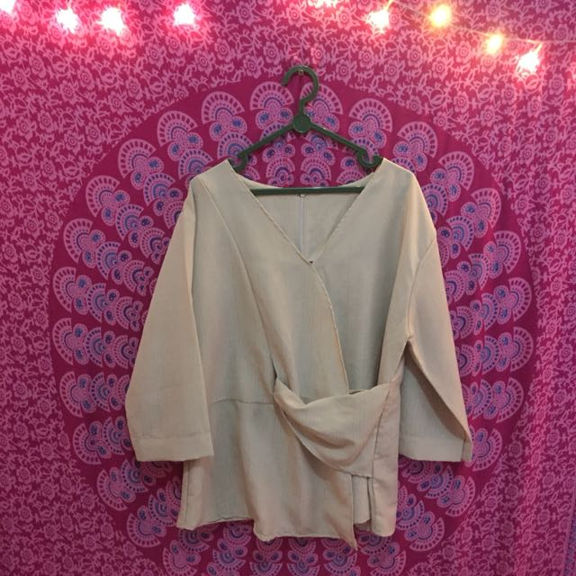 mayoutfit blouse