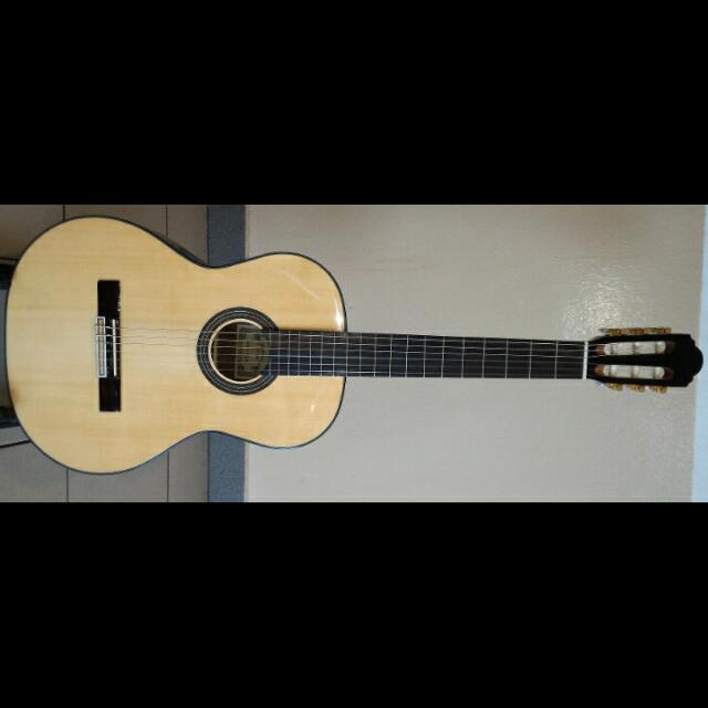 Mentreel Classical Guitar C250 Full Size 4/4