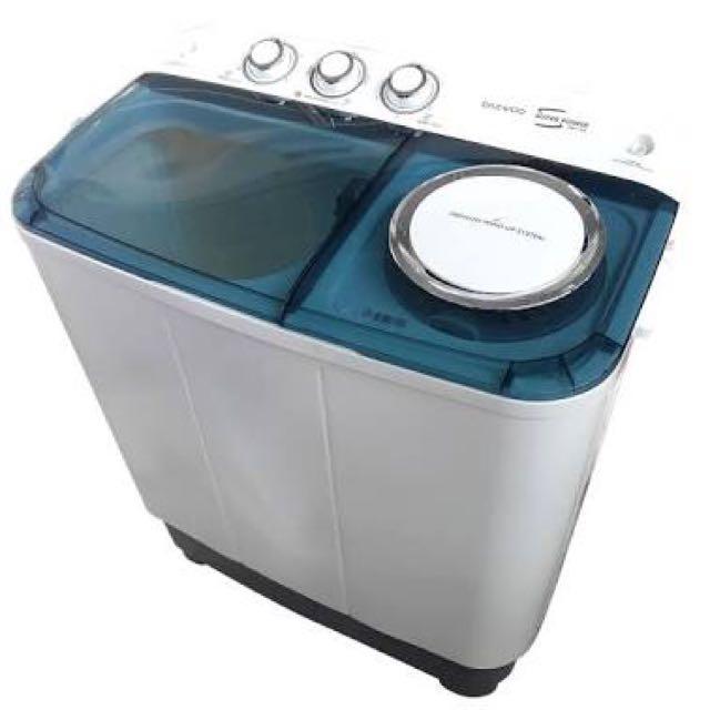 Mesin cuci Daewo DWT-700