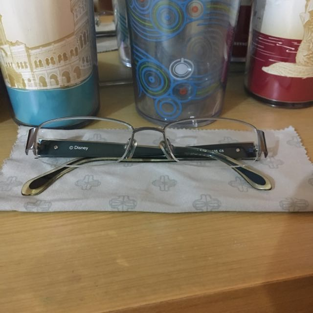 Mickey Mouse Reading Glasses