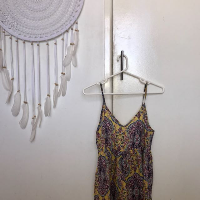 Mika and Gala Playsuit Size 8