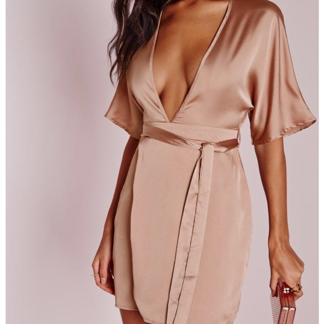 Missguided Size 4