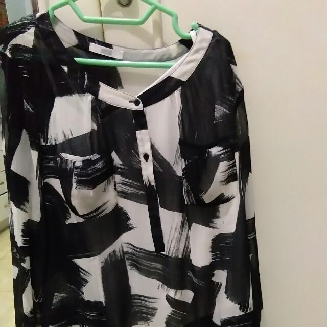M&S blouse#14