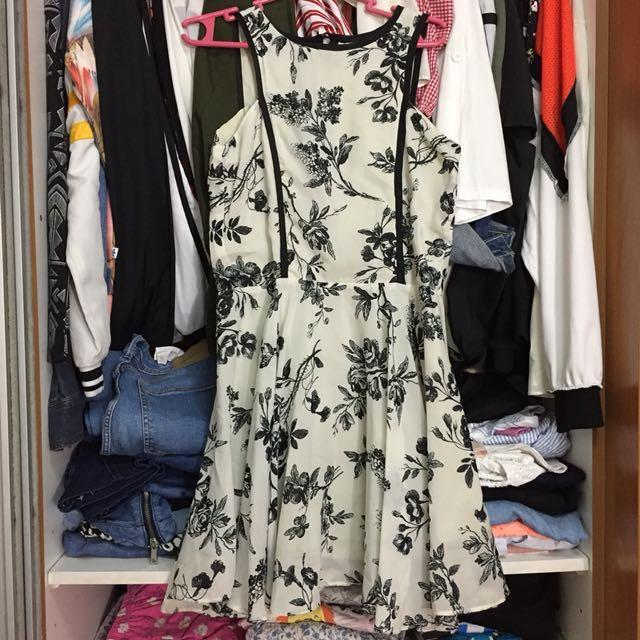 Nava Dress
