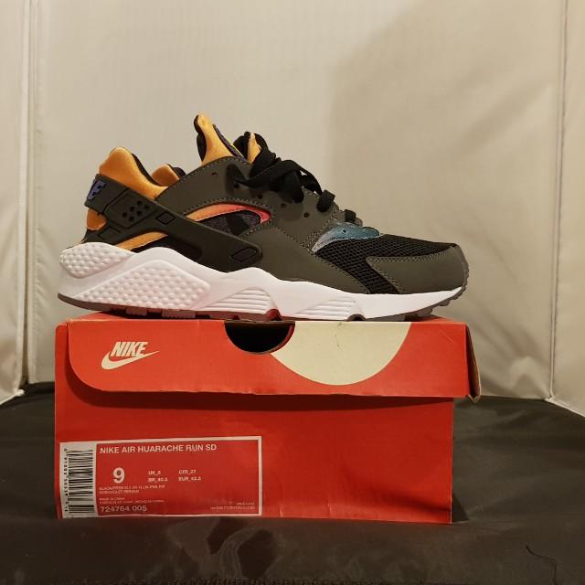 4ce2bb29fb779 Nike Air Huarache Run SD