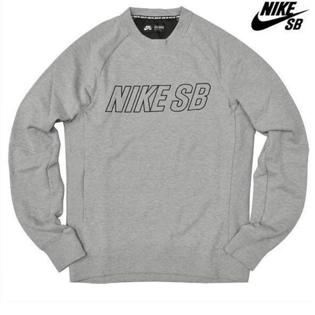 Nike SB大學T