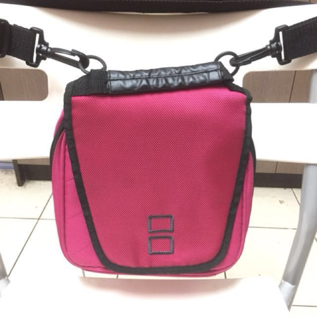 Nintendo DS bag