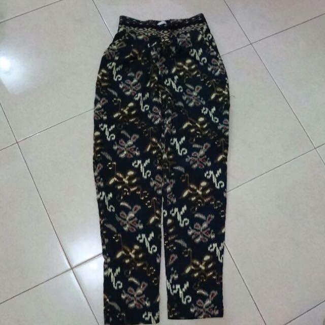 Noona pants