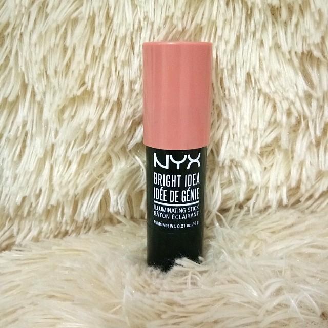 Nyx bright idea ilumminating stick