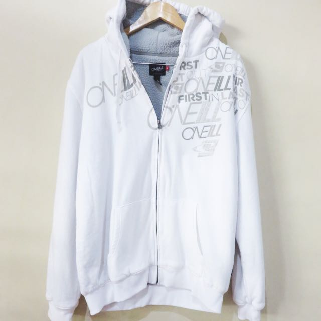 O'Neill Hoodie jacket