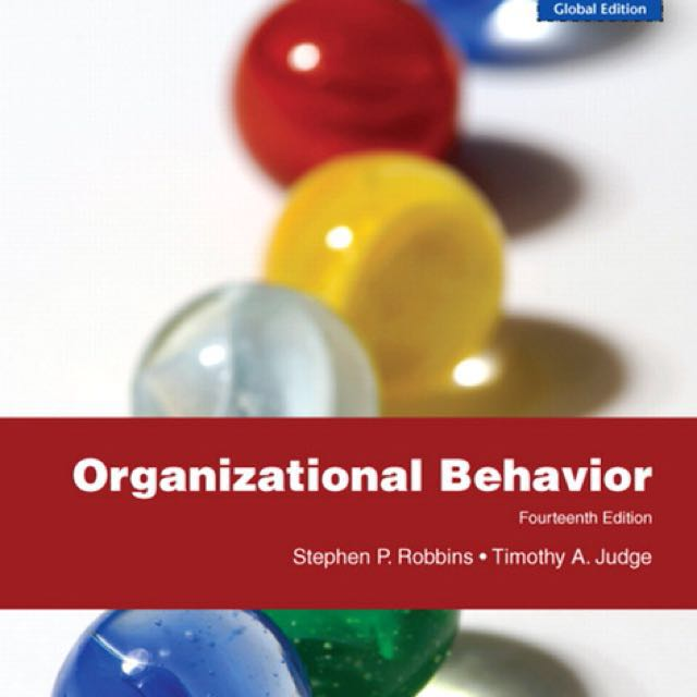 organizational behavior comprehensive case stephen p robbins 14 e With its conversational writing style, cutting-edge content, current examples, the three-level integrative model, dialogues, and technological learning tools, organizational behavior remains the global book, used by more readers interested in the topic than any other since 1979.