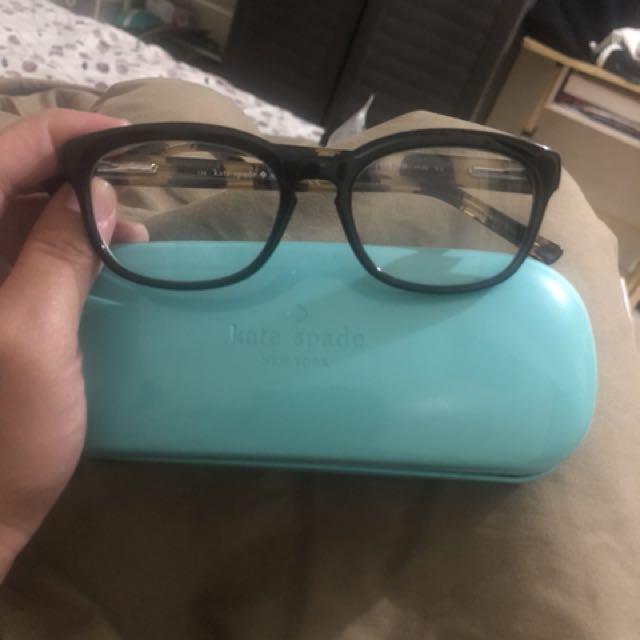 Orig kate spade eyeglass