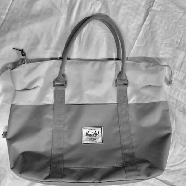 Original Herschel Duffle Bag