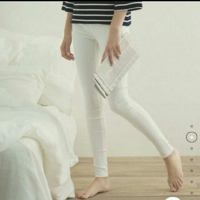 🌹PAZZO全新MIT彈力褲(M)