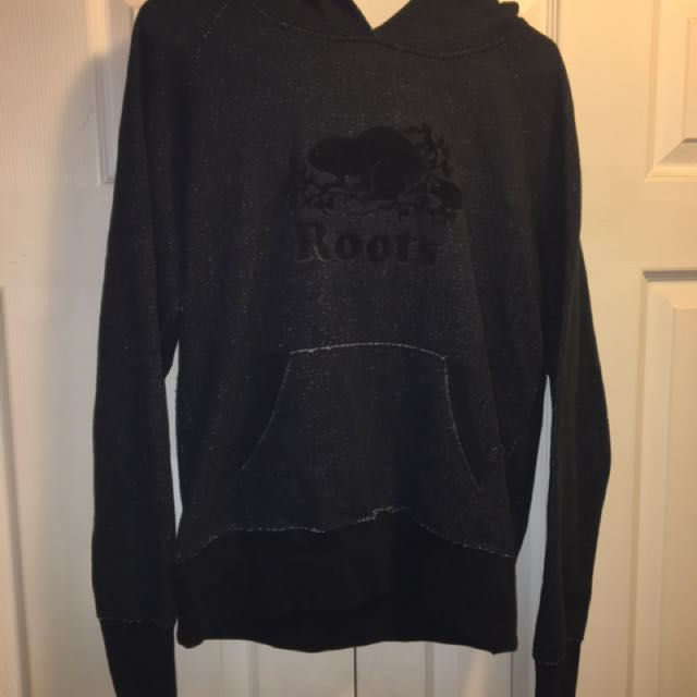 Pepper Roots Sweater
