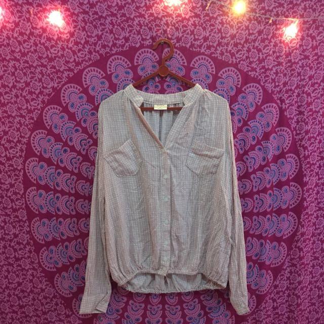 pink shirt karet