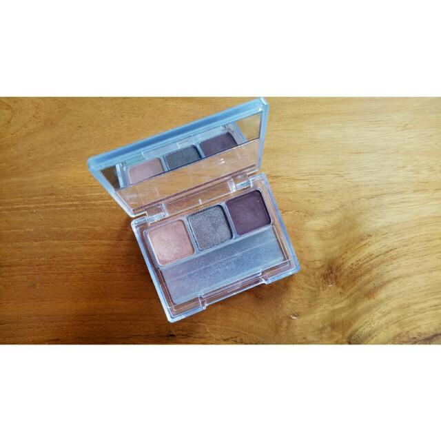 Wardah Nude Colours Eyeshadow 'Passionate', Kesehatan & Kecantikan, .
