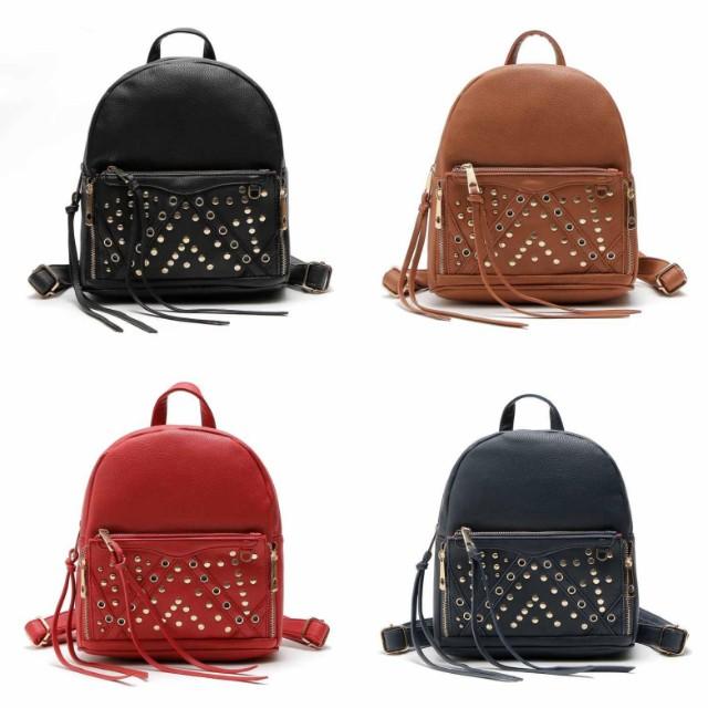 Ranse, backpack (hanya ada hitam , coklat)