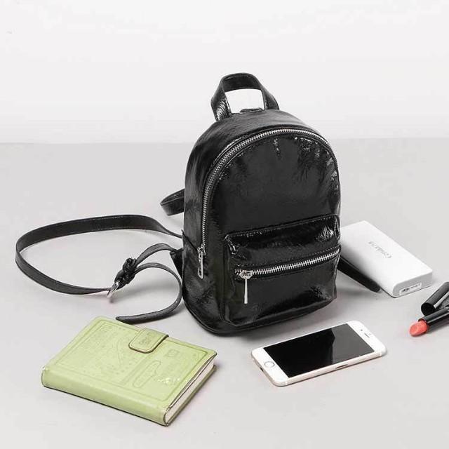 Ransel backpack mini