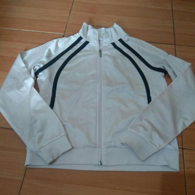 Reebok tracksuit jacket