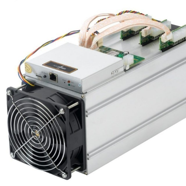 S9 Antminer RS