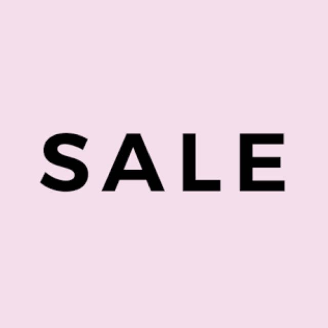 Sale - Offer your prices