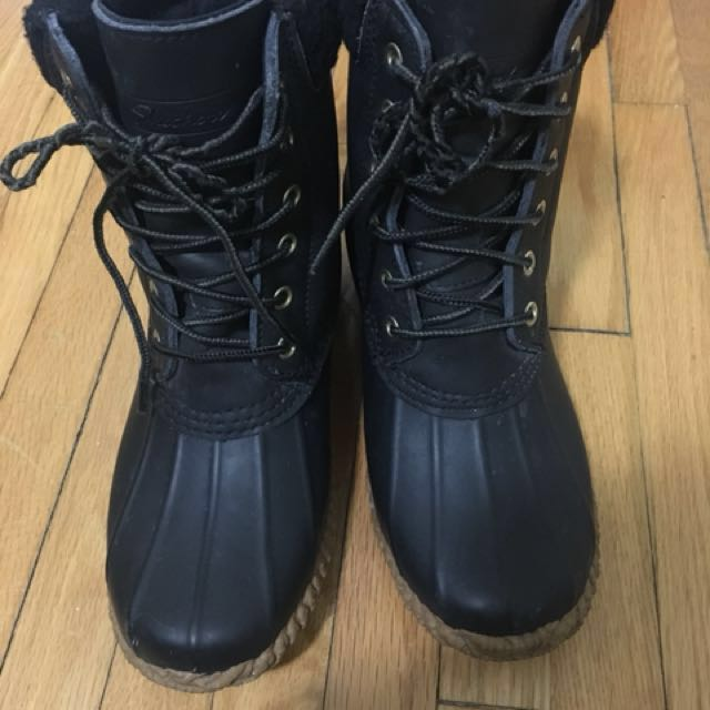 Skechers Winter Waterproof Boots