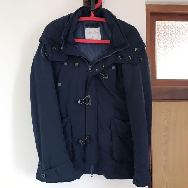 SLY外套-可換物