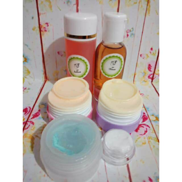 SP strong acne whitening glow