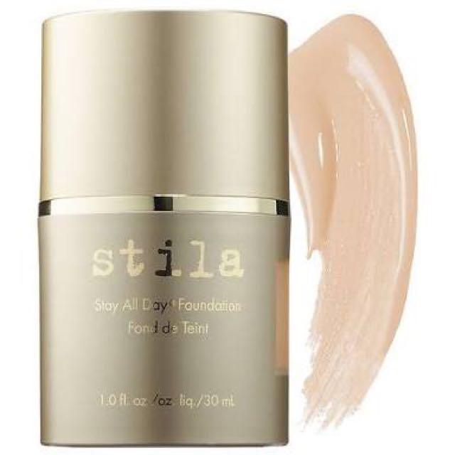 Stila Stay All Day Foundation - Shade Fair