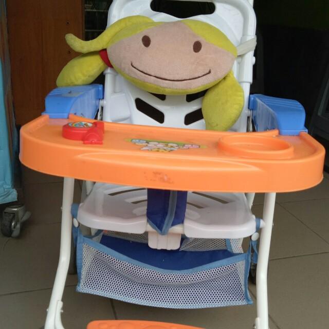 Stroller mini