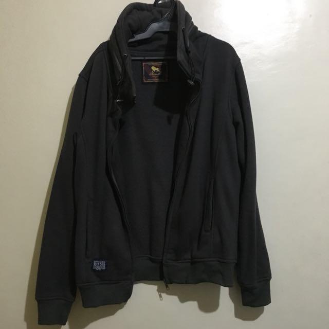 Taiwan Jacket