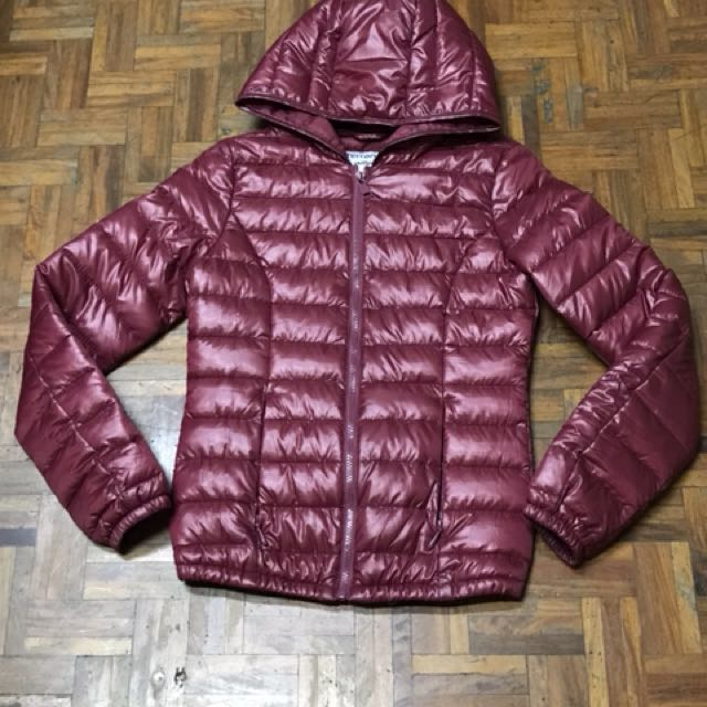 Terranova down jacket