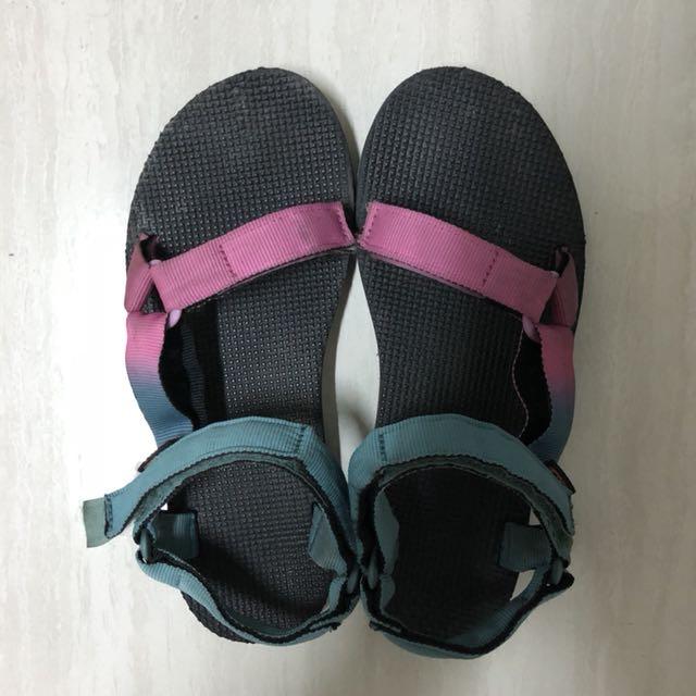 Teva Original系列歐美涼鞋