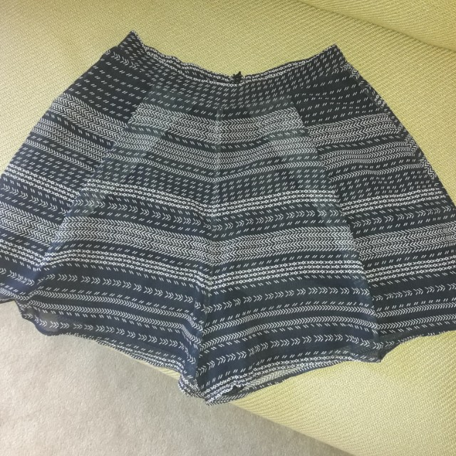 The Fifth skort Size S