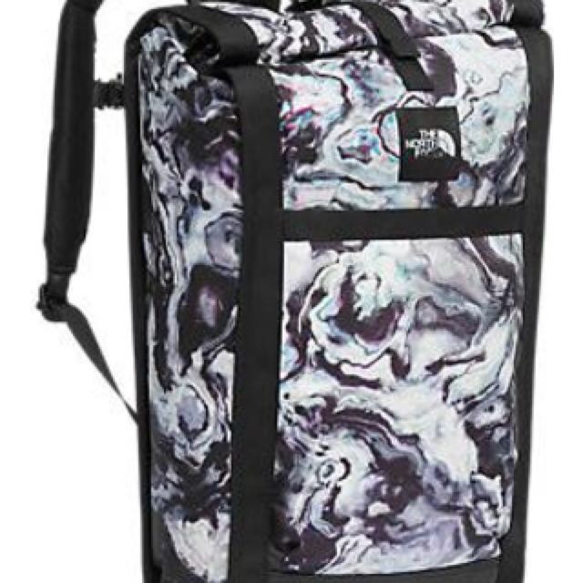5d7051e1502b The north face homestead waterproof backpack