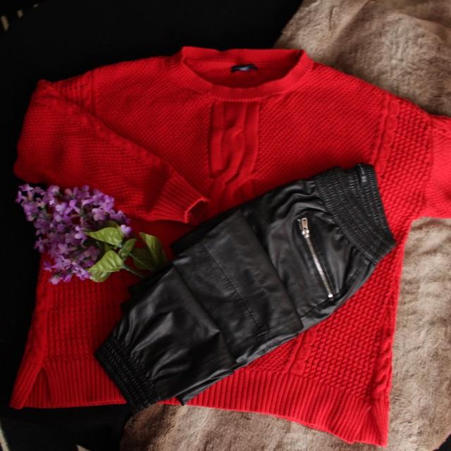 Tommy Hilfiger XL Sweater