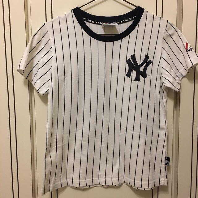 洋基T-shirt