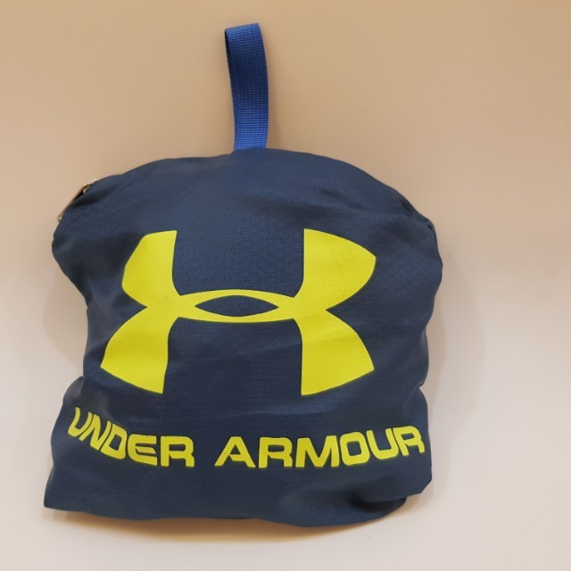 6b200bd82fa Under Armour (handy pack convert to slingbag)