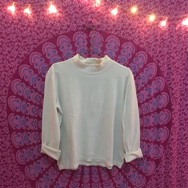 uniqlo soft sweater