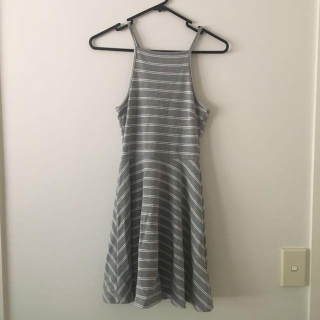 Universal Store Halter dress