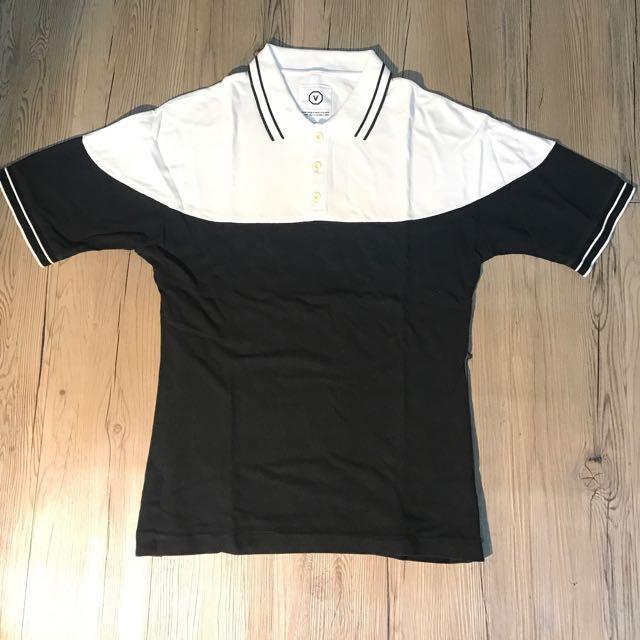 Visvim Giza 棉 polo shirt