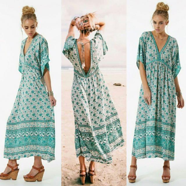 WTB PLEASE in XS Spell Gypsy Kombi dress
