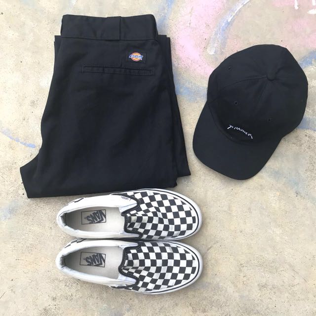 Your OOTD