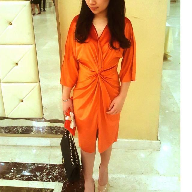 Zaoryan brand dress