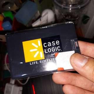 Case logic card USB 6gb